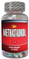 methastadrol performance anabolics